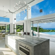 Stunning Barbados Villa With Infinity Pool And Sea Views - Special Xmas Rates