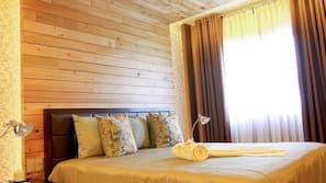 객실 내 금고, 책상, 다리미/다리미판, 무료 유아용 침대
