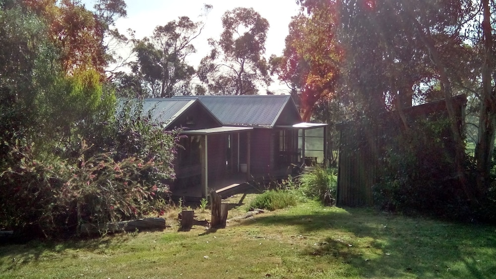 12 Apostles Hinterland Cottages Timboon Australia Best
