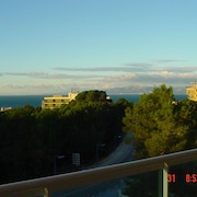 Beautiful Apartment Salou