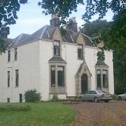 Merlindale 5* Self-contained, two Bed/two Bath Apt. by River Tweed