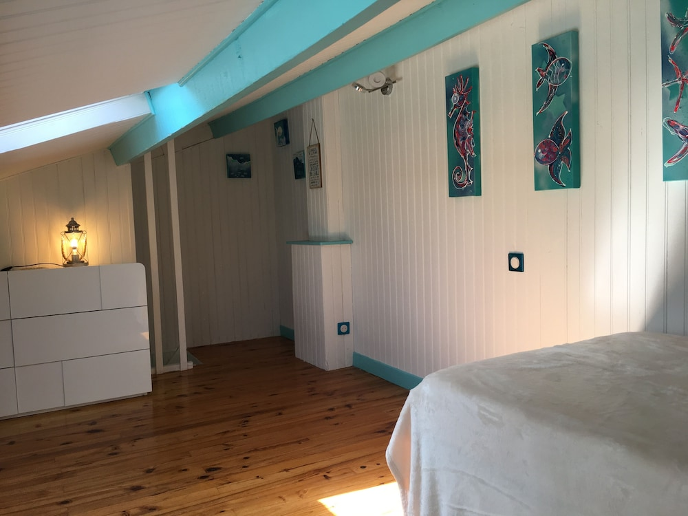 P2 Apartment 6 Persons Narbonne Beach Frontline, Narbonne ...