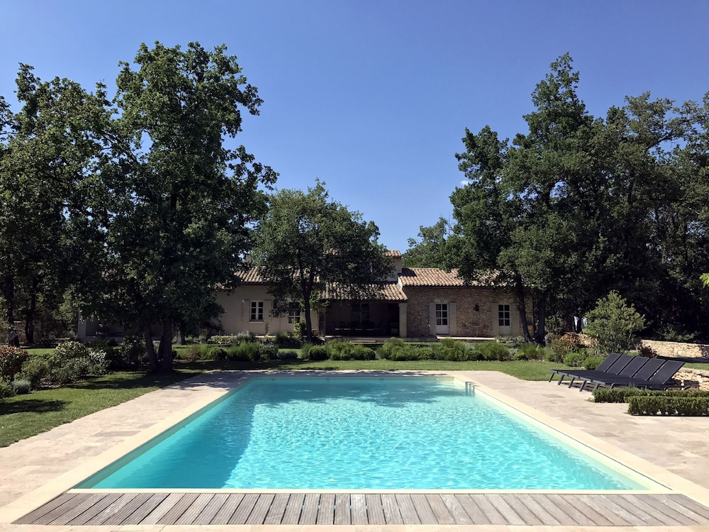 Beautiful Provence House In The Luberon   Heated Swimming Pool U0026 Large  Gardens In Roussillon   Hotel Rates U0026 Reviews On Orbitz