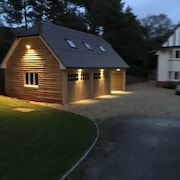 The Shire, New Purpose Built Annex in New Forest