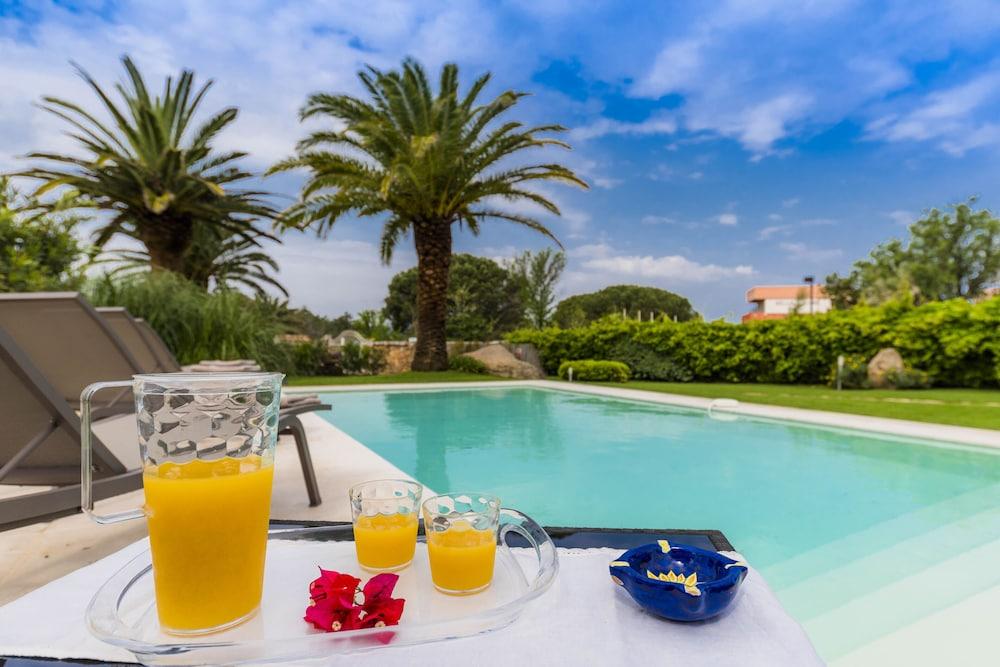 Villa Eva Baia Sardinia Private Pool and Stunning Garden, Close to ...