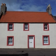 Cosy Cottage Near Elie, Golf, Beaches, pet Friendly
