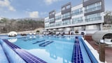 Aria Pension Resort - Yeosu Hotels