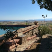 Last Minute Spectacular Sardinia Overview Villa Oasis Relaxing Private Pool