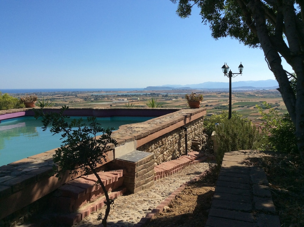 Sardinia Overview Villa Oasis Relax Private Pool. Last Minute May ...