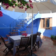 A Home From Home in the Heart of the Village With Free Wifi, Spanish and UK TV