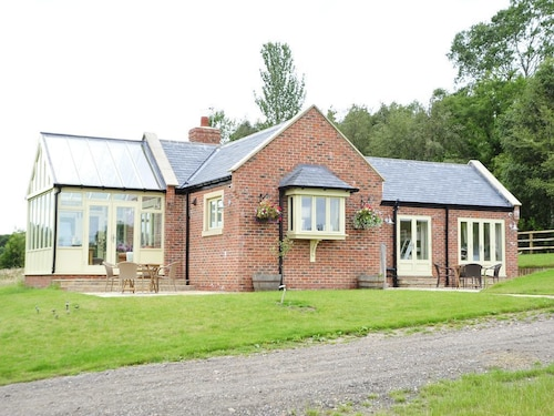 Secluded Luxury Family Holiday Cottage in County Durham Countryside