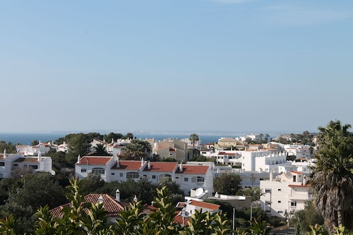 Apartment With Private Roof Terrace IN Carvoeiro
