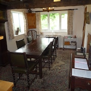 Modernised Gamekeepers Cottage With Ground Floor Facilities for the Elderly