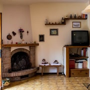 Casa Ricciardi - In the Heart of Tuscany