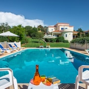 Villa Quina 4 Bed, Private Pool, Incl Air Con and Wi-fi - Sleeps up to 9