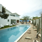 4 Bedroom Villa & Private Pool & Child Friendly & Office