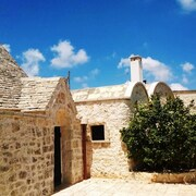 Independent Triple AND Accommodation IN THE 1700's Splendid Masseria With Swimming Pool - Wifi