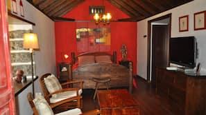 2 soveværelser, baby-/barnesenge, Wi-Fi, sengetøj