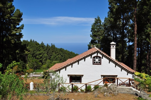 Tenerife Cottage Ideal for Hiking, Birding and Stargazing Discover OUR Nature!