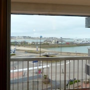 Apartment 4 People sea View