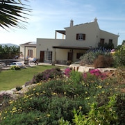Wonderful Villa With Beautiful View of the Mountains Special Price March , May ,