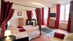 16 chambres, fer et planche à repasser, lits bébé, Wi-Fi