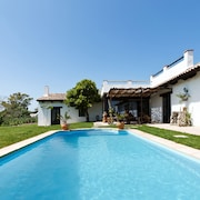Beautifully Restored Villa Offering Total Relaxation In The Heart Of Andalusia