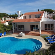 Close to Vale do Lobo.detached 3 Bedroom Villa With Pool & Wifi