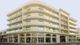 QCC Residence - Larnaca Hotels