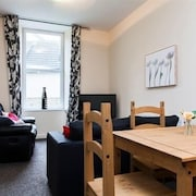 Perfect Flat in Central Edinburgh