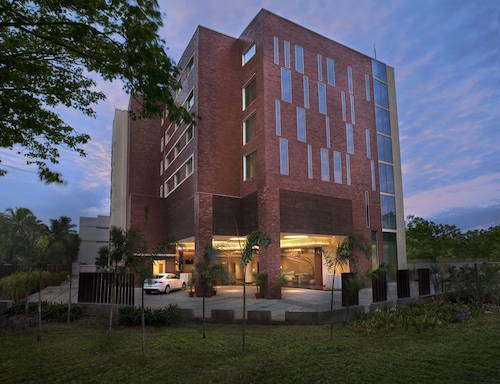 WelcomHotel Coimbatore-Member ITC Hotel Group