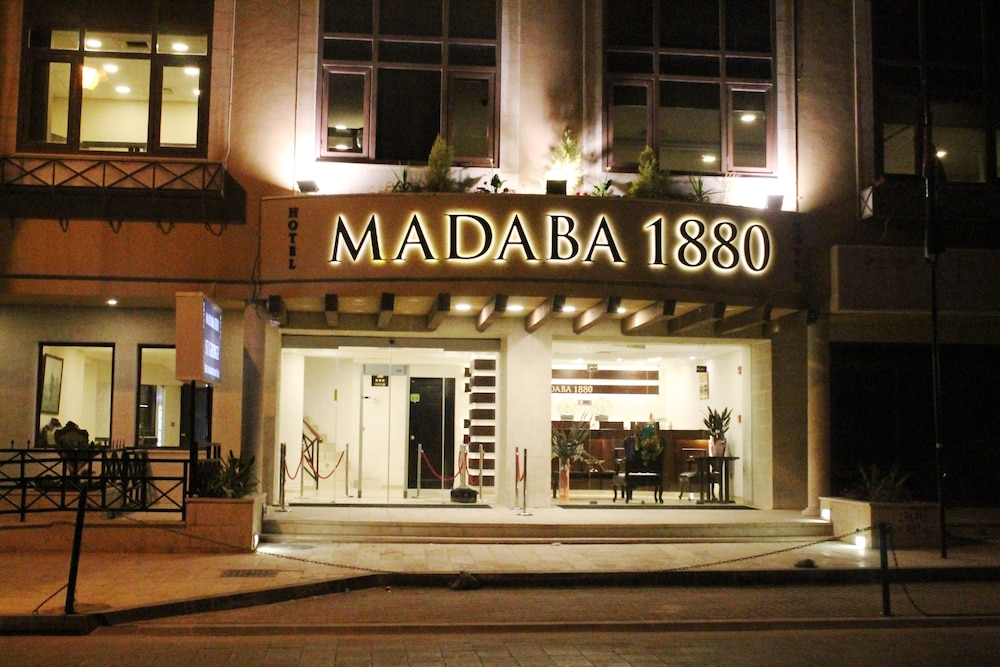 Madaba 1880 hotel amman jordanie for A to z salon amman