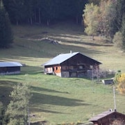 Chalet - 5 Rooms - 6 Persons