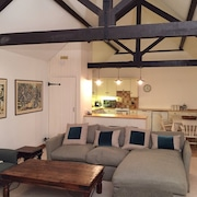 Fabulous Character Barn Conversion, in a Gorgeous Rural Dorset Haven