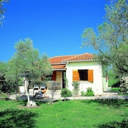 Idyllic Gem, Surrounded by Olive Groves, Close to the sea