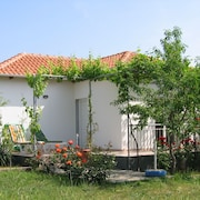 2 Cozy Cottages in the Idyllic Olive Grove