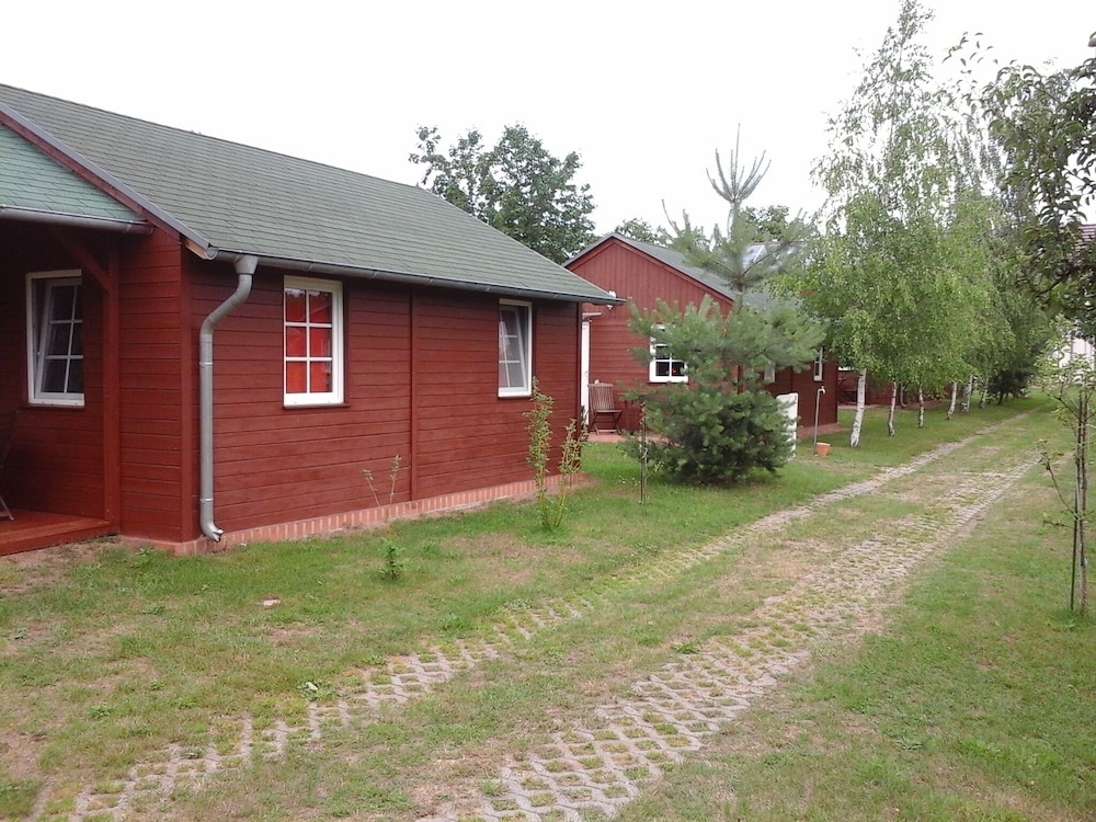 , 6 Cottages Ideal for Family Gatherings Near the Spreewald