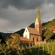 Messnerhof Winery, Lovingly Furnished, on the Outskirts of Bolzano