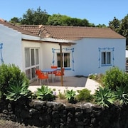 Holiday in Acores, Live as one of the Family, Quiet and With a Beautiful View