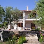 Quietly Located in the Olive Grove, Near the sea and Only 35 km From Olympia