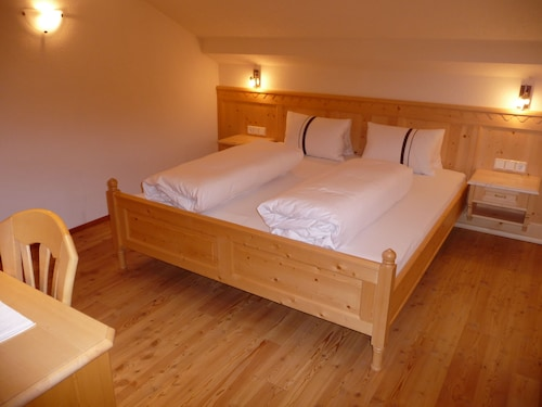 Comfort Double Room Limestone With Breakfast