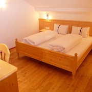 Comfort Double Room With Breakfast
