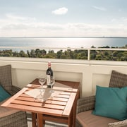 Baltic Sea Dream View - Incl .: Beach Chair, Internet, Bicycles - From 55 / Night