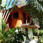 The Hill Village, Guest Room Din, Koh Phangan, Thong nai pan noi