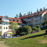 Cheap Private Rooms in Sporthotel Ahornhof
