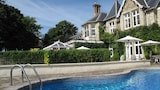 The Leconfield Hotel - Ventnor Hotels