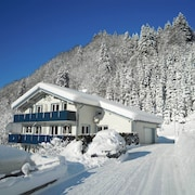 Apartment Arlberg for up to 8 People