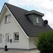New Cottage Beside the Golf Course Muehlenhof for Golfers and Cyclists