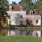 Bed and Breakfast at the Mill Near Chenonceau and Amboise