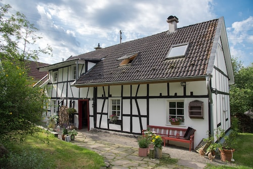 Beautiful House in Country Style in the Bergisch Land